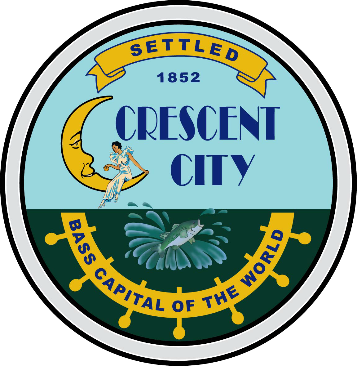 Crescent City, Florida