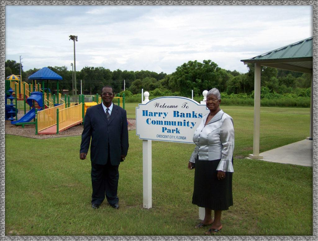Harry Banks 2