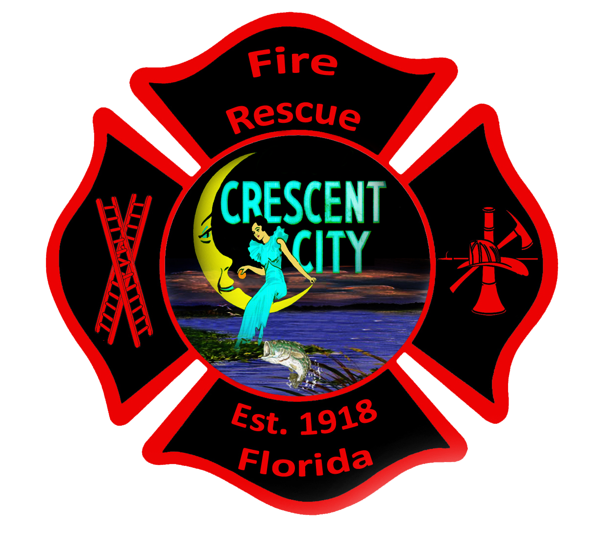 Crecent Ciry Fire Rescue
