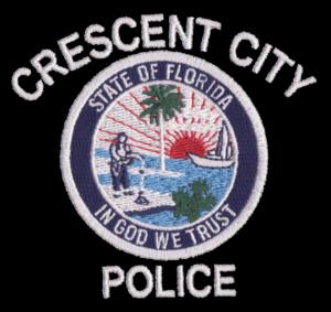 Crescent City Polie Department