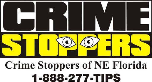 Crime Stoppers of NE Florida Logo