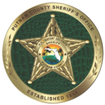 Putnam County Sheriff's Office Shield Graphic