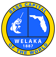 Town of Welaka, Florida Seal Graphic